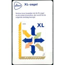 2020 Nederland Postzegel | XL- zegel