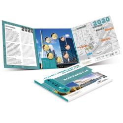 Jaarset Nederland 2020 BU-kwaliteit