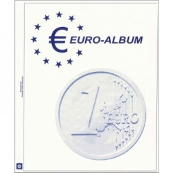 Hartberger S1 Euro supplement 5 & 10 euro 2019 Nederland Herdenkingsmunten