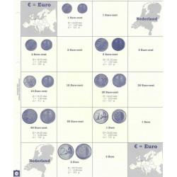 Hartberger S1 Euro Nederland supplement zonder jaartal