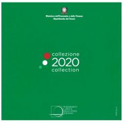 Italië BU-Set 2020