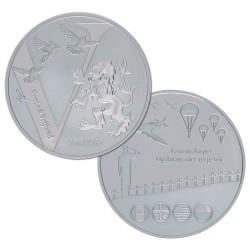 Nederland penning 'Vrede en Vrijheid' 2020