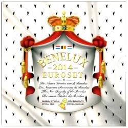 Benelux BU-set 2014