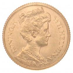 Koninkrijksmunten Nederland 5 gulden 1912