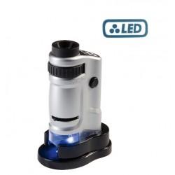 Leuchtturm microscoop LED (20-40x vergroting)