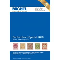 Michel Duitsland Speciaal 2020 deel 1