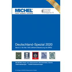 Michel Duitsland Speciaal 2020 deel 2