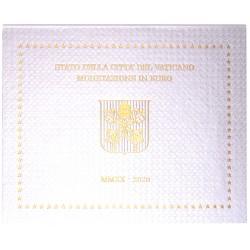 Vaticaan BU-Set 2020