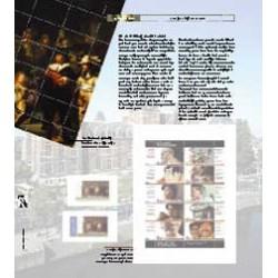 """Davo luxe inhoud Nederland """"Geïllustreerd verzamelen"""" III 2019 - 2020"""