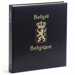 """Davo luxe band Belgie II """"Postzegelboekjes"""""""