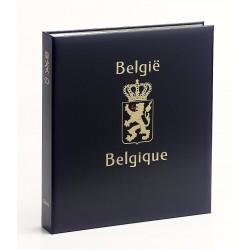"""Davo luxe band België II """"Velletjes"""""""