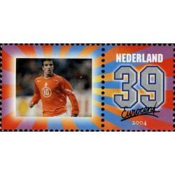 2004 Nederland Persoonlijke postzegel | Stralend