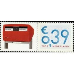 2003 Nederland Postzegels | Persoonlijke Bedrijfspostzegel