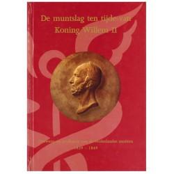 De Muntslag Ten Tijde Van Koning Willem II