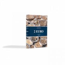 Leuchtturm zakalbum 2 euro voor 48x 2-euro munten