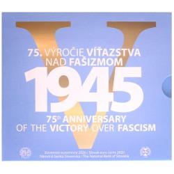 Slowakijë BU-Set 2020 '75 Jaar Overwinning Op Het Facisme'