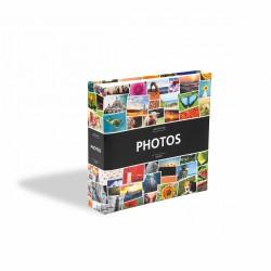 Leuchtturm Valea album voor 200 foto's formaat 10 X 15 cm
