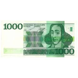 Nederland 1000 gulden 1972 'Spinoza'