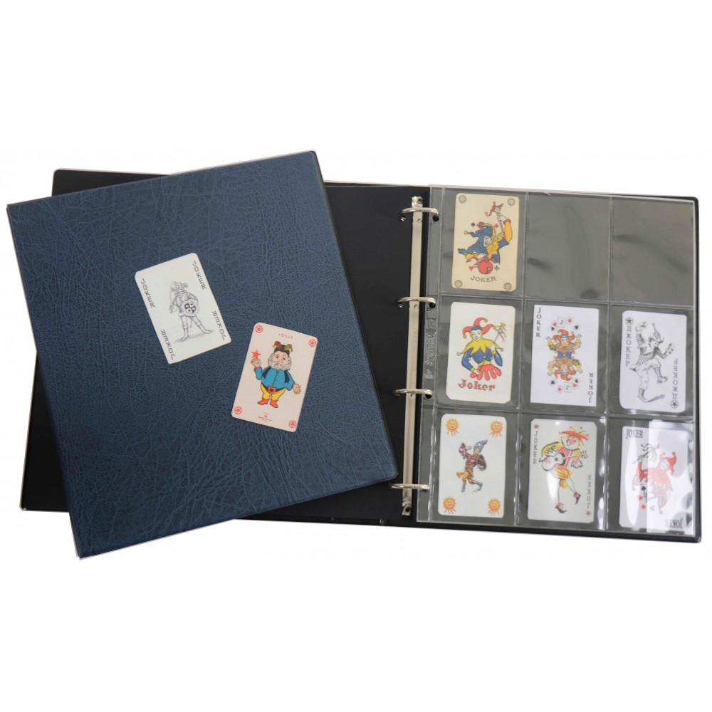 Hartberger Speelkaarten Album