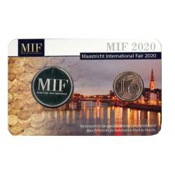 Nederland MIF 2020 coincard