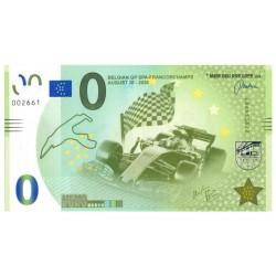 0 Euro set 2020 Nederland 'Grand Prix'