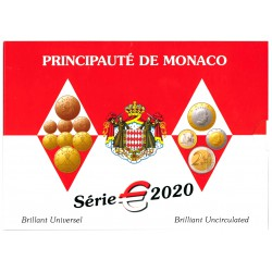Monaco BU-Set 2020