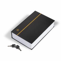 Leuchtturm-boek-geldkist
