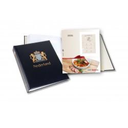 """Davo luxe album geïllustreerd verzamelen """"Typich Nederlands"""" I 2020- (Kleur)"""