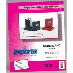 Importa SK supplement Nederland 2019 Basis