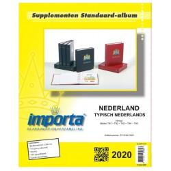 Importa ST supplement Nederland 2020 Typisch Nederlands