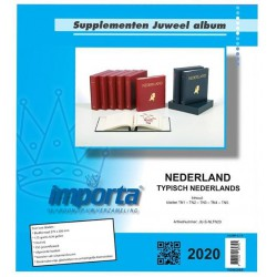 Importa Juweel supplement Nederland 2020 Typisch Nederlands