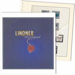 Lindner luxe supplement Nederland kleine vellen 2020
