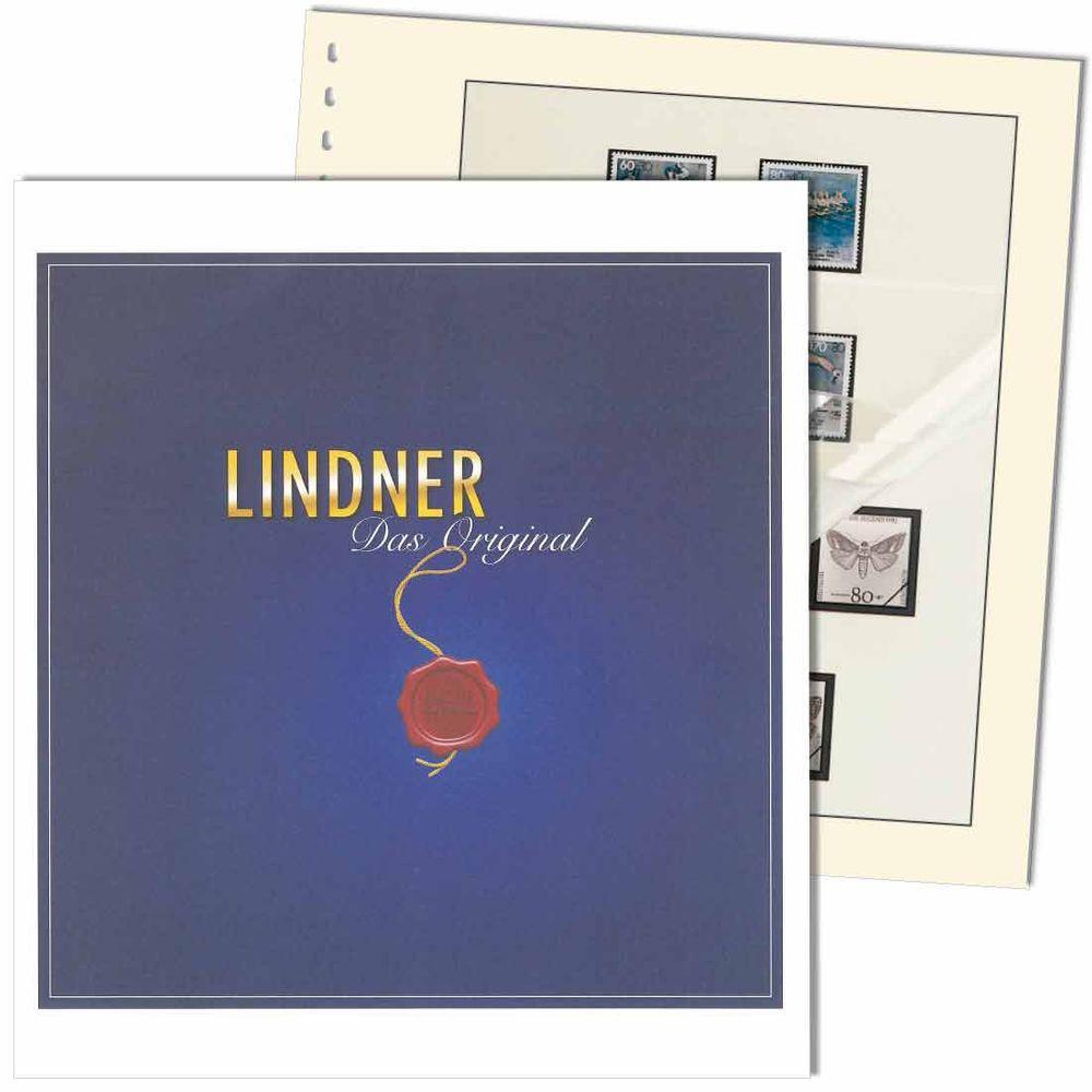 Lindner luxe supplement Nederland boekjes 2020