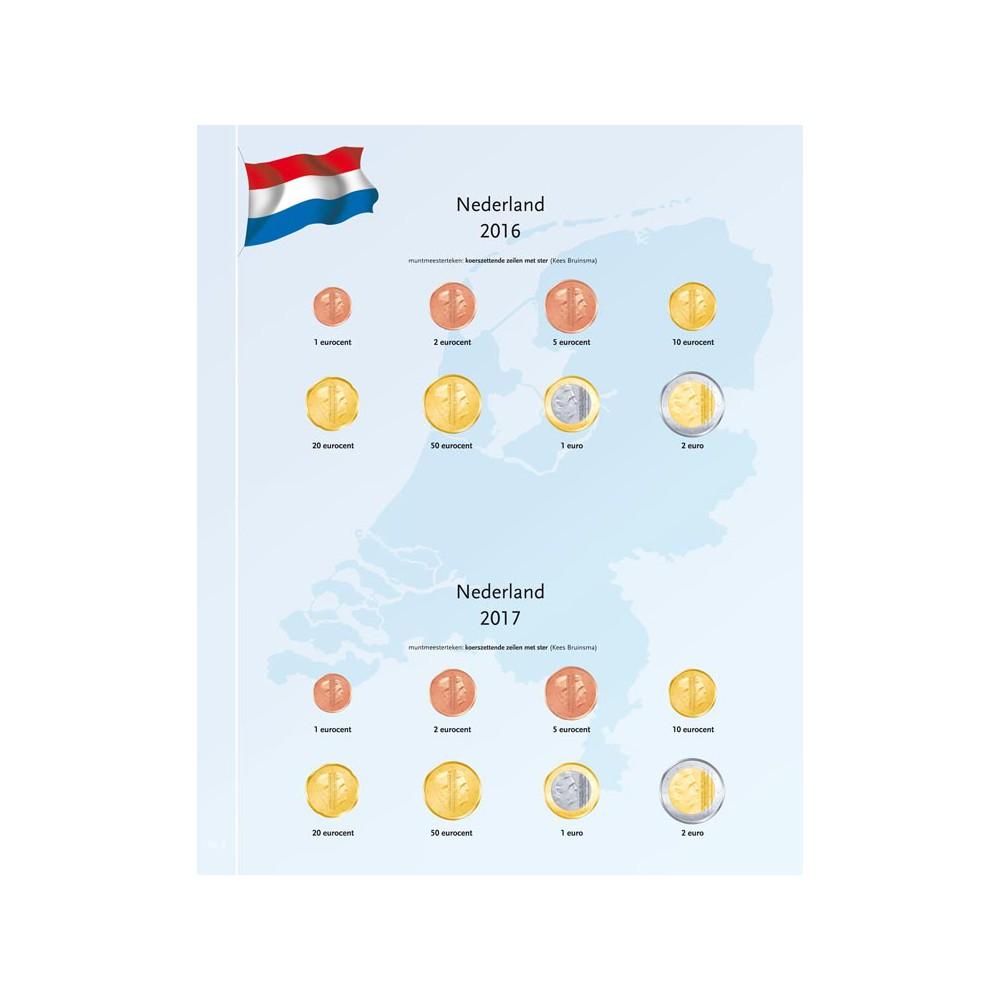 Davo luxe supplement euro Nederland (Willem-Alexander)