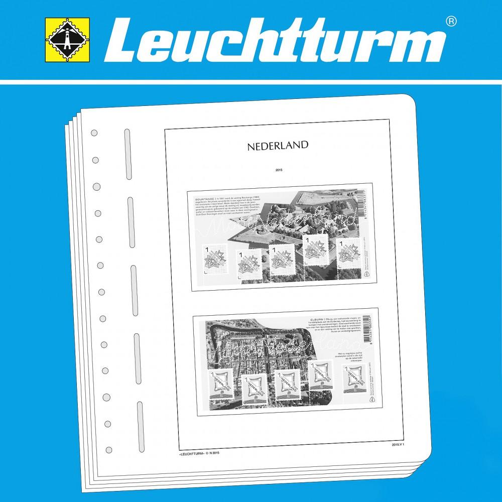 Leuchtturm luxe supplement Nederland 2020