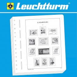 Leuchtturm luxe supplement Luxemburg 2020