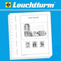 Leuchtturm luxe supplement België 2020