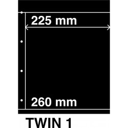 Davo Kosmos insteekbladen Twin
