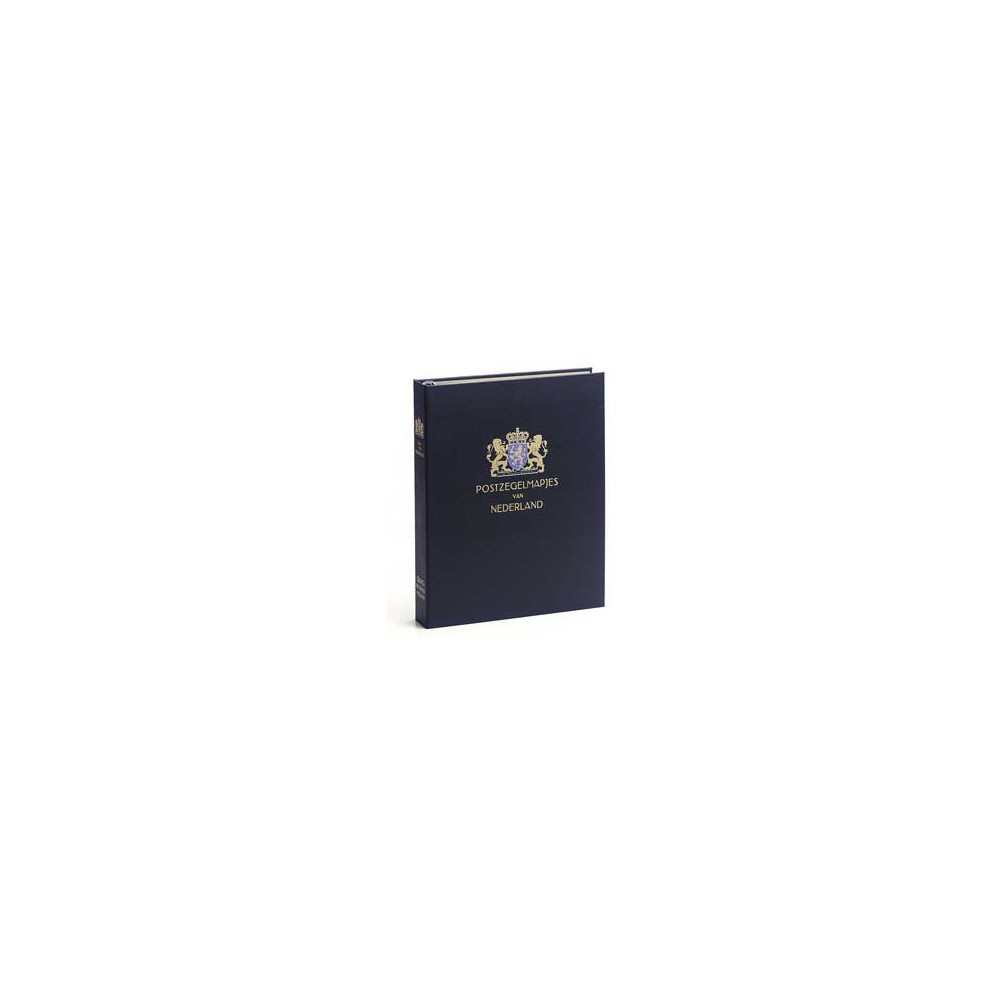 Davo Cristal band Postzegelmapjes zonder inhoud