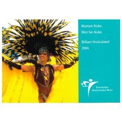 Aruba Jaarset 2004