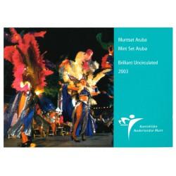 Aruba Jaarset 2003