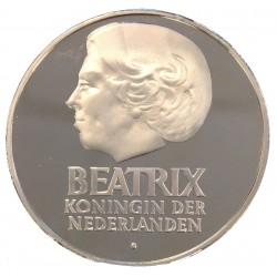 Koninkrijksmunten Nederland 50 gulden 1982