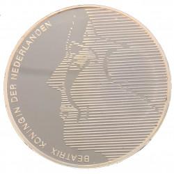 Koninkrijksmunten Nederland 50 gulden 1984