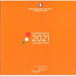 Italië BU-Set 2021