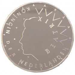 Koninkrijksmunten Nederland 50 gulden 1987