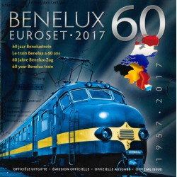 Benelux BU-set 2017
