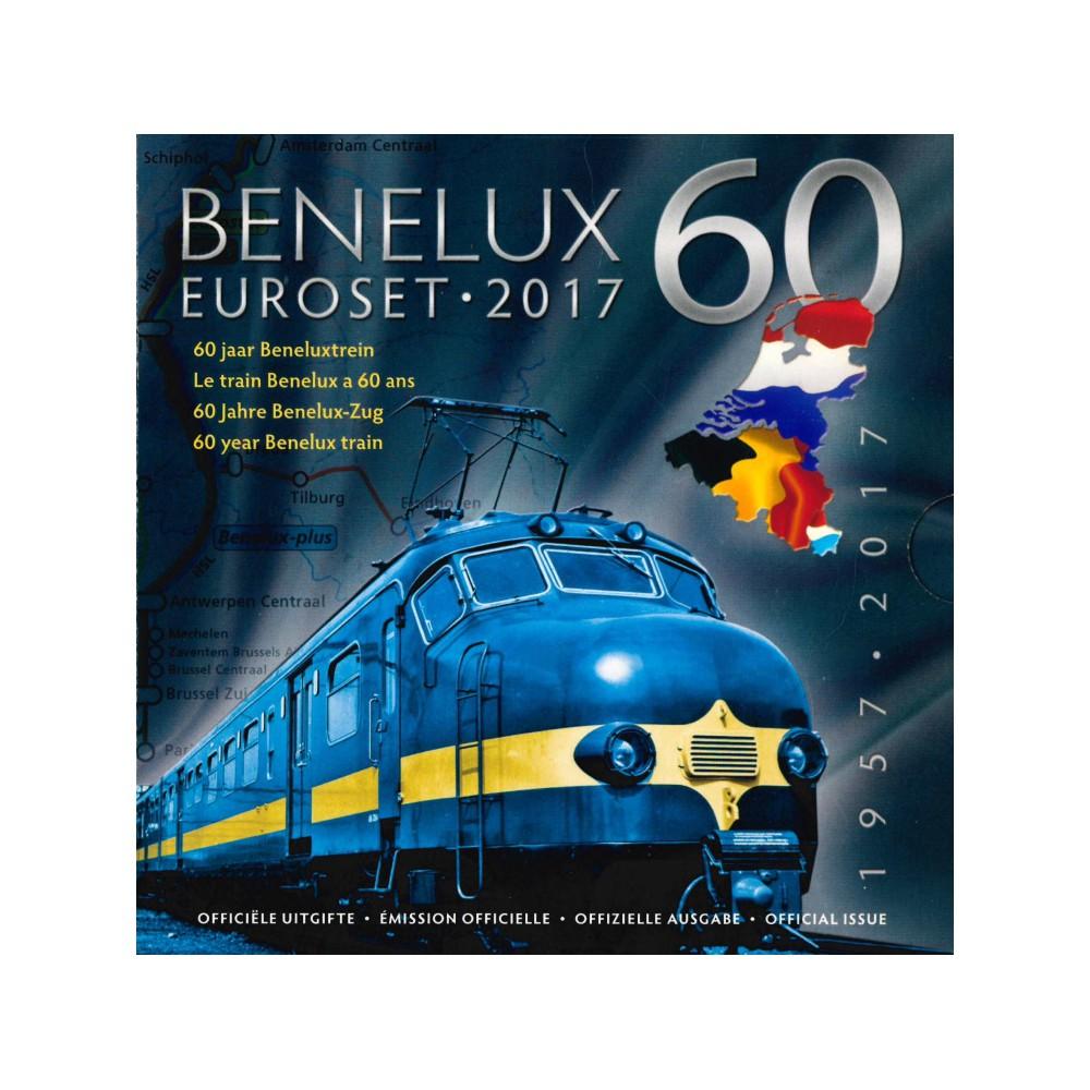 Benelux set 2017