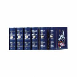Leuchtturm vista euro album jaargangen incl. cassette