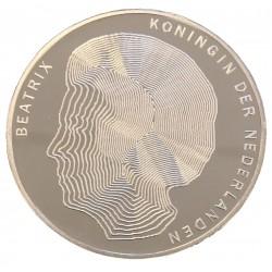 Koninkrijksmunten Nederland 50 gulden 1990