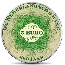 Nederlandsche Bank 2014 in kleur